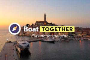 Partnerství Seatime a Boataround