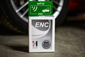 Elektronické mýto ENC v Chorvatsku ušetří čas i peníze